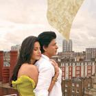 Shahrukh and Katrina Jab Tak Hai Jaan Movie Song Stills