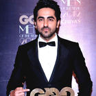 Bollywood Stars and Sports People Attend GQ Men Of The Year Awards 2012