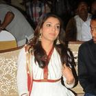 Kajal Agarwal At Brother Audio Launch Event