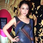 Celebs Opted Best Dress At Elle Beauty Awards 2012