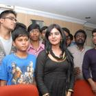 Samantha At Hemophilia Children Meet Event