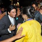 Shahrukh Khan at Special Screening of Film Chittagong