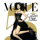 Hot Celebrities On Cover of Vogue's India 5th Anniversary Issue October 2012