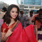 Tamanna Launches Womens World Showroom