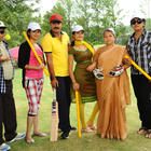 Lucky Telugu Movie Stills