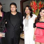 Celebs At Shashi And Anu Ranjans 25th Anniversary Bash