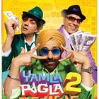 Yamla Pagla Deewana 2 Movie Poster