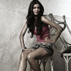 Diana Penty On Elle India Magazine