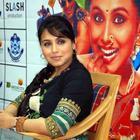 Rani Mukherjee Promoting Aiyyaa in Lucknow