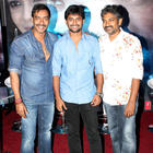 Ajay Devgan And Others At The Special Screening Of Makkhi