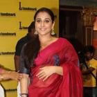 Vidya Balan Launches Unhooked Book