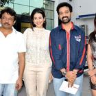 Celebs At Promo Of Bhoot Returns