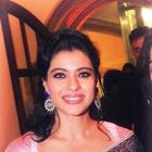 Kajol At The Pratham UK Gala Dinner