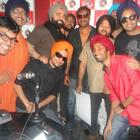 Ajay Devgan Promotes Son of Sardar At Red FM