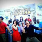 SOTY Team At Bangalore