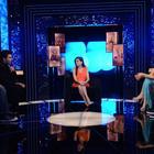 Karan Johar And SOTY Cast On The Front Row
