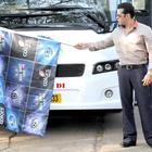Salman Launches The Bigg Boss Tour Bus