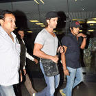 B-town Stars Snapped At The Airport