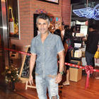 Celebs At The Launch Of The Kiehl Store