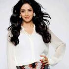 Sridevi Photo Shoot For Cineblitz Magazine