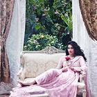 Sonam Kapoor Latest Shoot For Shehla Khan