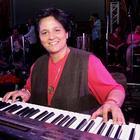 Falguni Pathak Rehearses For Navaratri Event