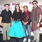 Matru Ki Bijlee Ka Mandola Press Meet At Fame Cinema In Mumbai