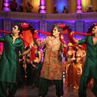 Extravagant Bollywood Song
