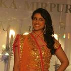 Parineeti Chopra Walks The Ramp For Maheka Mirpuri