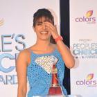 Priyanka And Ayushmann At People Choice Awards India Launch