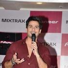 Shahid Kapoor At Pioneer Mixtrax Sound System Launch