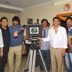 Jr NTR Harish Dilraju Movie Launch Latest Photos
