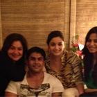 Alia Bhatt Pics On Twitter