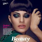 Jacqueline Fernandez For Cosmopolitan India October 2012