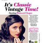Parineeti Chopra Photo Shoot For Cosmopolitan India