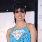 Priyanaka Chopra Hot Photos At Colors Launches PC Awards 2012 Event
