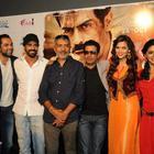 Chakravyuh Team At Delhi For Promotion