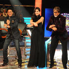 Shahrukh And Katrina At KBC 6 To Promote JTHJ