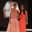 Bollywood Hotties Are Show Stoppers At The Blenders Pride Fashion Tour 2012
