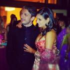 Lisa Ray And Jason Dehni Photos At Their Reception