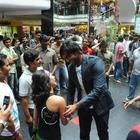 Celebs At Denikaina Ready Promotion