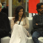 Aseem,Karishma And Sapna In Bigg Boss 6