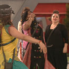 Day 18 In The Bigg Boss House