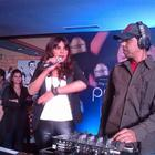 Priyanka Chopra Promoting Debut Album In My City In Bangalore