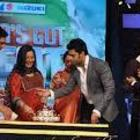 Yuvraj Singh At India's Got Talent Season 4