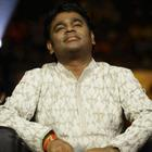 A. R. Rahman At Airtel Super Singer 3 Junior Grand Finale
