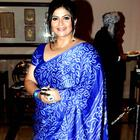 Small Screen Celebs At The Saas Bahu Aur Saazish Success Bash