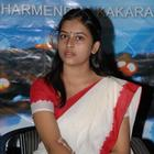 Sri Divya Latest Saree Stills