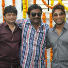 Allu Arjun New Movie Opening Event
