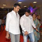 Celebrities at Brahmanandam Son Gautham Wedding